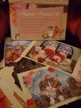 Marie Catポストカード16枚ボックス入りセット