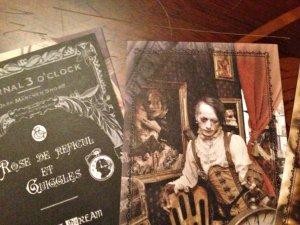 画像4: Rose de Reficul et Guiggles Trading Card colection set