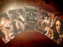 他の写真を見る2: Rose de Reficul et Guiggles Trading Card colection set