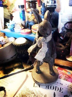 画像2: traveler rabbit うさぎ(旅人)