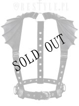 Bat Wings Harness Belt 蝙蝠ハーネス