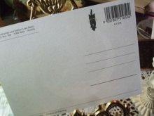 他の写真を見る3: 【再入荷】Anna Hollerer-Wischin Cat Post Card