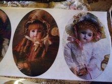 他の写真を見る2: 再入荷 Victorian seal [Bisque doll ]