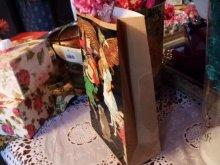 他の写真を見る3: 不思議の国のアリスラッピングコレクション紙袋