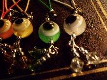 他の写真を見る3: メルマガプレゼント ポップカラーな目玉が可愛いアイボールストラップ