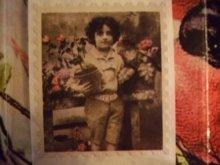 他の写真を見る2: 【再入荷】Victorian 切手型シール Old Kids