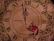 他の写真を見る2: [再入荷]クラシックロマンス 時計のショルダー<ポシェット>