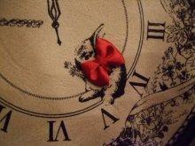 他の写真を見る1: クラシックロマンス 時計のポーチ