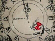 他の写真を見る1: [再入荷]クラシックロマンス 時計のショルダー<ポシェット>