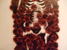 他の写真を見る2: 【再入荷】「紅花葬」Arata Nakajima ポストカード