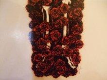 他の写真を見る3: 【再入荷】「紅花葬」Arata Nakajima ポストカード
