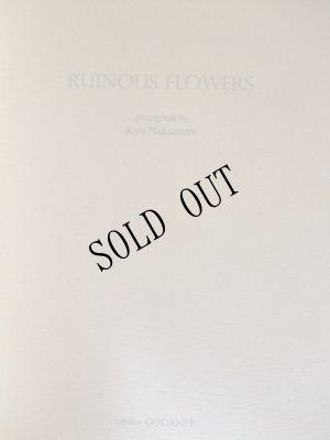 画像3: ※RUINOUS  FLOWERS ポートフォリオ 私家版50部限定(ナンバー入り)