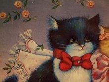 他の写真を見る2: Renate Koblinger Cat Post Card