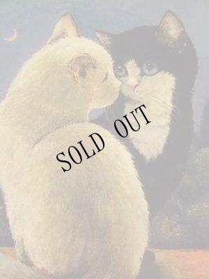 画像3: Renate Koblinger Cat Post Card