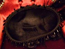 他の写真を見る3: 【再入荷】黒い薔薇の羽付き髪飾りヘッドドレス