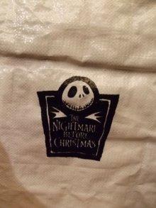 他の写真を見る3: 「宅急便限定」メルマガプレゼントナイトメアビフォアクリスマスビッグピクニックバッグ