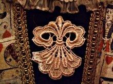 他の写真を見る3: 装飾バストアップトルソー 「Royal Joker」