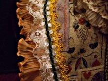 他の写真を見る2: 装飾バストアップトルソー 「Royal Joker」