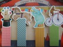 他の写真を見る2: Cirque du Caprice シルクドカプリス 付箋