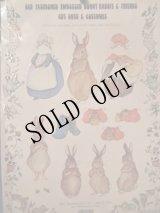 Peter Rabbit Paper Doll Sheet