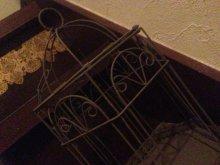他の写真を見る1:  Wire Bird Cage 吊り下げ鳥かごファッションケージ