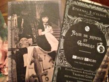 他の写真を見る3: Rose de Reficul et Guiggles Trading Card colection set