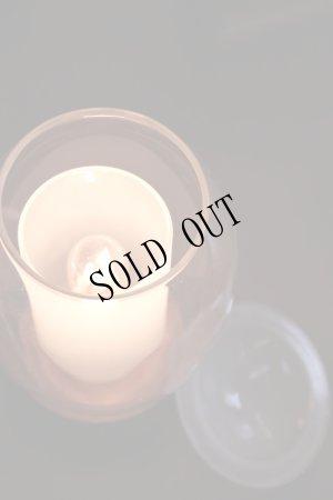 画像3: インテリア性のあるアロマ。間接照明でリラックス【ルーメ】〜二重ガラスが美しい〜アロマランプ