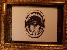 他の写真を見る3: 古典な小気味版画 ポストカード
