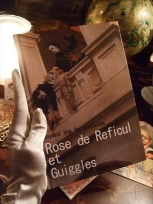 画像2: 写真集●Rose de Reficul et GuigglesーBeyond the Aestheticism