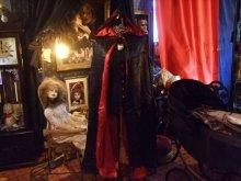他の写真を見る2: Gothic taste フード付きロングマント