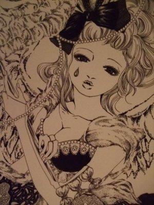 画像3: 「天使の休日」 A5アートカード