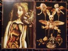 他の写真を見る1: 清水真理人形写真 ポストカードセットE