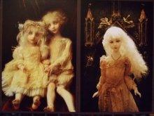 他の写真を見る1: 清水真理人形写真 ポストカードセットG