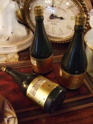 画像2: シャンパンバブルス シャボン玉