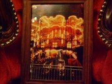 他の写真を見る1: 「Merry-go-round」  2L額写真