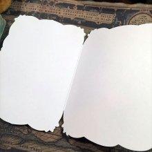 他の写真を見る3: エッフェル塔 ラージメッセージカード+封筒セット[多用途]