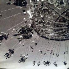 他の写真を見る2: ドイツ製 モノクロ写真 ポストカード