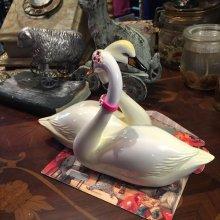 他の写真を見る2: 【再入荷】オブジェティックペン 白鳥のペン