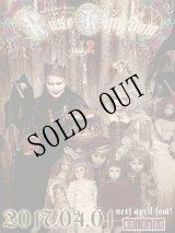 [大阪]04月01日[土]Underground Theater-RoseKingdom2-予約