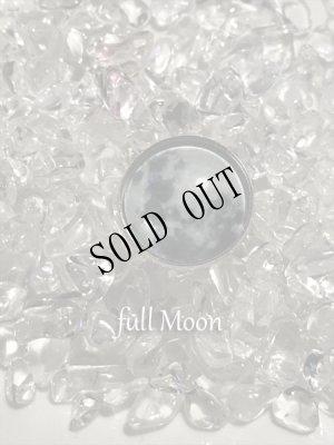 画像2:  [再入荷] Full Moon 満月のリング