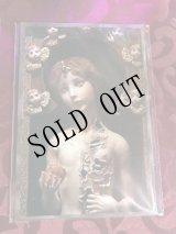 Mari Shimizu B12枚組 人形写真ポストカードセット