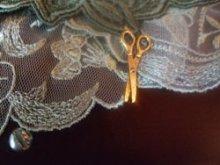 他の写真を見る2: ヴィクトリアン風襟チョーカー
