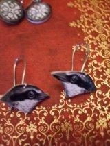 [SALE] Twitter Birds さえずる小鳥のピアス