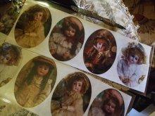 他の写真を見る1: 再入荷 Victorian seal [Bisque doll ]