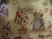 他の写真を見る2: [再入荷]ALICE Paper Doll Sheet