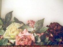 他の写真を見る2: 【再入荷】Victorian Rose 薔薇フレーム レターセット