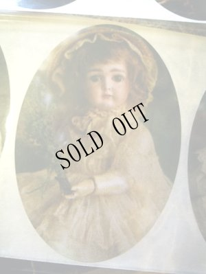 画像1: 再入荷 Victorian seal [Bisque doll ]
