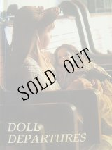 DOLL DEPARTURES Stationery