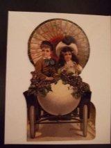 Victorian Card 2