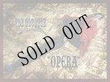 貴婦人パラソル3「オペラ。」
